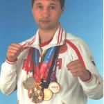 Поздравляем В. Шипунова!!!