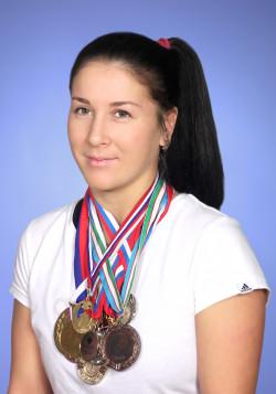 Асадова Айнура