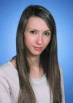Шевцова Елена Владимировна