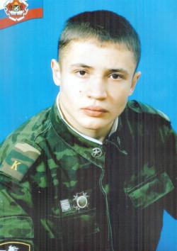 Гододенко Иван