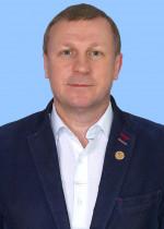 Трескин Сергей Михайлович