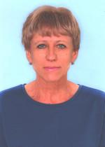 Баклыкова Валентина Спиридоновна