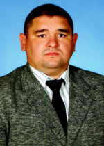Димитриенко Игорь Владимирович