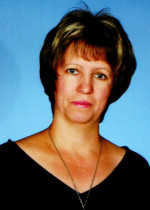Жирнова Ольга Павловна