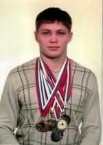 Демьяненко Сергей