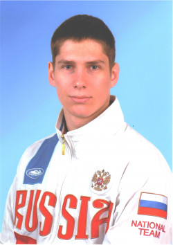 Казаченко Антон