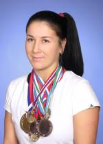 Асадова Айнура Вахидовна