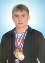 Уколов Павел