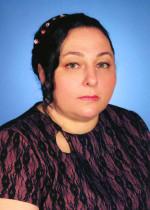 Паринова Татьяна Васильевна